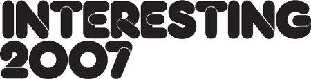 Interesting_2007_logo